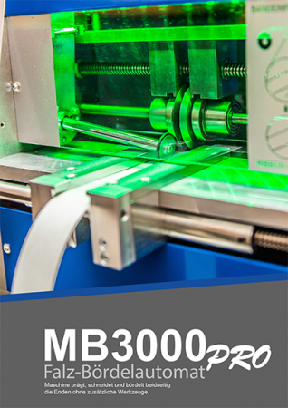 MB3000Pro